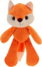 "Мягкая игрушка ""Лисичка Мила"", 27 см, Fancy"