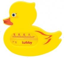 """Термометр Lubby для ванной """"Уточка"""" (без ртути)"""