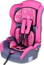 """Автокресло """"Самая красивая"""", розовый, Крошка Я"""