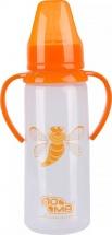 Бутылочка Пома Пчелка 240 мл