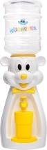 Кулер Акваняня Мышка (белая с желтым)