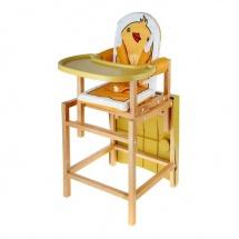 Стул-стол Вилт Ducky