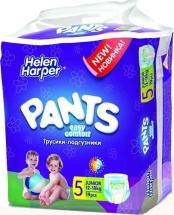 Трусики Helen Harper Easy Comfort 5 (12-18 кг) 19 шт