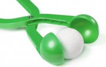 Снежколеп зеленый, Снежкодел