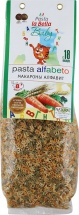 Макароны Pasta la Bella Baby Алфавит с 18 мес 400 г