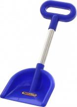 Лопата Полесье №20, синяя