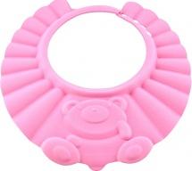 Козырек Baby Swimmer для купания, розовый