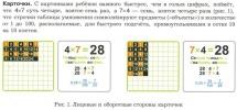 Пифагор. Пособие для юных математиков. Методика Н. Зайцева, Грат
