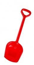 Лопатка средняя Полесье, красная