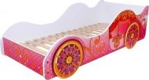 Кровать-машина «Карета», ORANGE kids