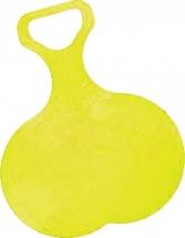 Ледянка Совтехстром, желтая