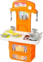 Кухня Halsall Toys International Smart Маленькая электронная