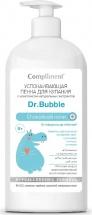 Пенка для купания Dr. Bubble успокаивающая 400 мл