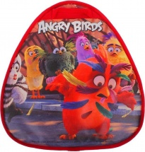 "Ледянка Дэми ""Angry Birds"" мягкая"