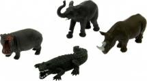 Набор животных «Дикая природа», Забияка