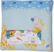 Подушка детская 40х40, Baby Care
