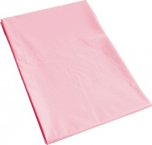 Клеенка Пома тонкая 150х120 см, розовый