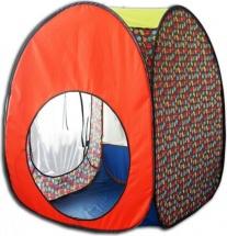 """Палатка """"Радужный домик"""" 4гр, Belon"""