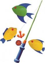 """Игровой набор """"Моя первая рыбалка"""", Совтехстром"""