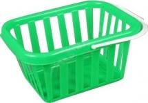 Корзинка для продуктов Совтехстром, зеленая
