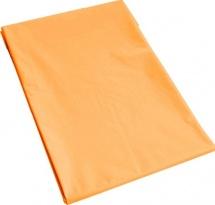 Клеенка Пома малая 50х70 см, оранжевая