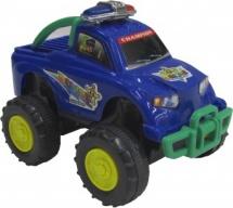 Машина Джип 13х9х9 см