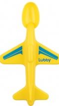 "Ложка Lubby ""Самолетик"""