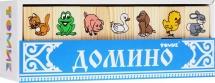 Домино Томик Животные