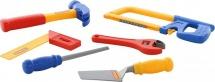 Набор инструментов Полесье №13 6 элементов