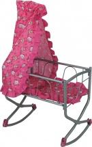 Кроватка для куклы Buggy Boom Loona