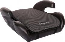 Автокресло-бустер Baby Care Баги 22-36 кг карбон серый