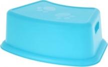 Подставка детская Пластишка голубая