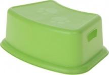 Подставка детская Пластишка зелёная