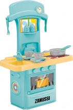 Кухня Zanussi Halsall Toys International электронная мини