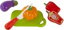 Набор для резки Mary Poppins Овощи 3 шт