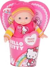 """Кукла Карапуз """"Hello Kitty.Пупс"""" 12 см"""