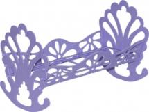 Кроватка-качалка Полесье