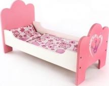 Кроватка для куклы Mary Poppins Корона