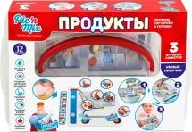 """Настольная игра Pic'nMix """"Продукты"""""""