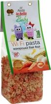 Макарошки Pasta la Bella Baby Вай Фай 250 г