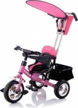 "Велосипед ""Lexus Trike Next Generation"", розовый, Jetem"