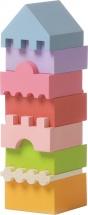 Башня Cubika логическая LD-4