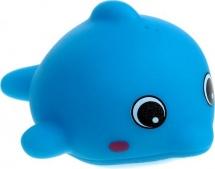 """Игрушка для игры в ванной """"Дельфинчик"""""""