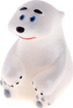 """Игрушка резиновая """"Малыш Медвежонок"""""""