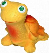 Игрушка резиновая Кудесники Черепаха