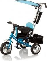 """Велосипед Jetem """"Lexus Trike Next Generation"""", синий"""