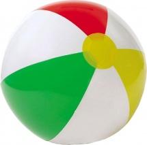 Мяч Intex разноцветный 41 см