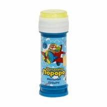 """Мыльные пузыри """"Пингвинёнок Пороро"""" 50мл"""