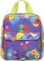 Рюкзак детский Совы 22х23 см