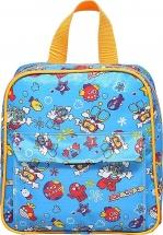 Рюкзак детский Игрушки 22х23